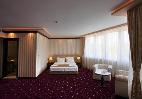 Хотел Мелницата Несебър
