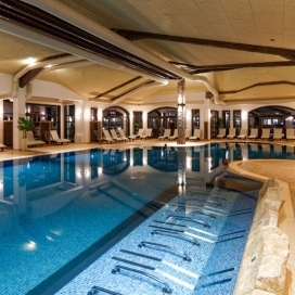 НАЙ - ДОБРАТА ОФЕРТА ЗА КОМПЛЕКС СТАРОСЕЛ - ТРАКИЙСКА РЕЗИДЕНЦИЯ! Пакети с включени закуски и вечери, басейни с минерална вода!