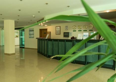 Парк Хотел Магнолия и СПА