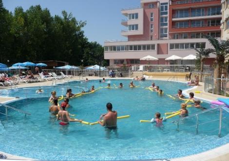 Хотел Рио Гранде Слънчев Бряг
