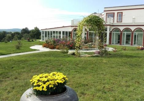 Хотел Аква Терми
