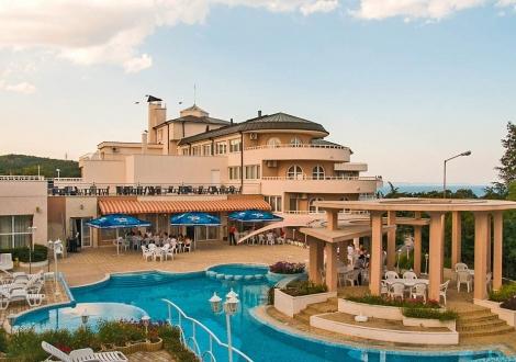 Хотел Белвю Златни Пясъци