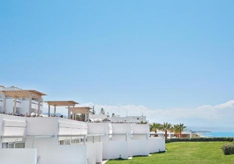 Хотел Grecotel Lux.Me White Palace