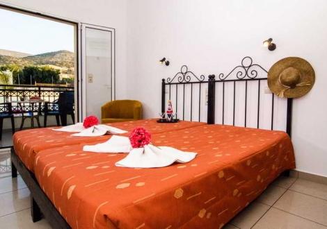 Почивка в Хотел Real Palace, о. Крит, на цена от 20.50 лв.