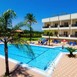 Почивка в Хотел Real Palace, о. Крит, на цена от 13.40 лв.