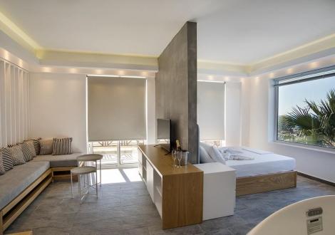 Хотел Porto Kalamaki