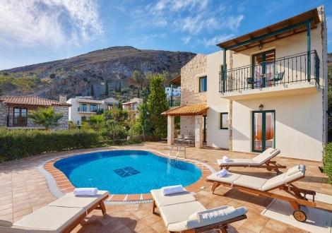 Хотел Marni Village