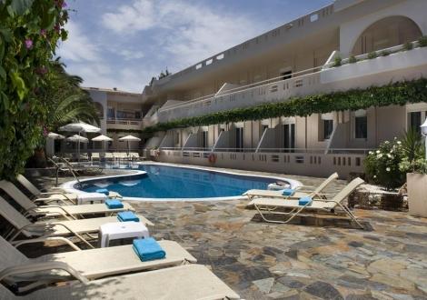 Хотел Axos