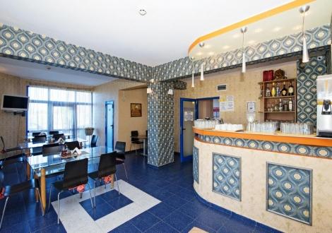 Хотел Пенелопе Приморско