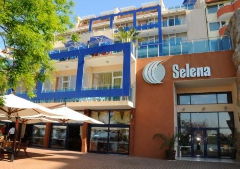 Хотел Селена Созопол