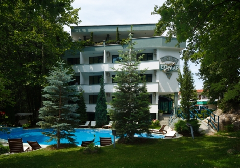 Семеен хотел Елмар Китен