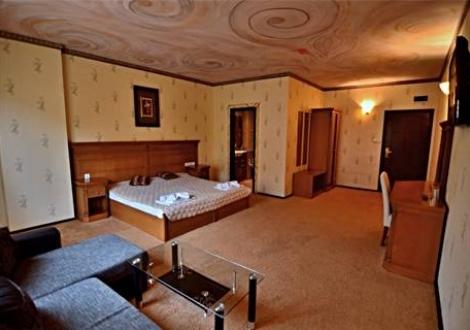 Хотел България Велинград
