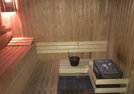 Хотел София Банско