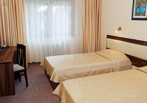 Хотел Бор Боровец