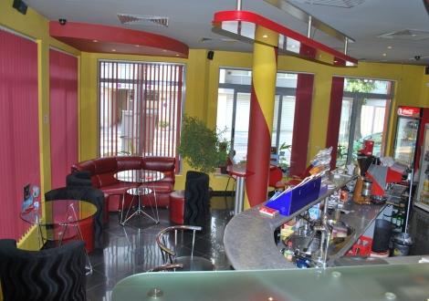 в София с 50% намаление в препоръчан хотел - Милениум! Почивка или бизнес пътуване за двама на цени от 35лв.!