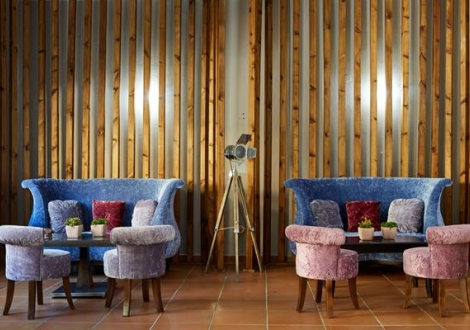 Zoe Hotel (ex. Trypiti Hotel & Suites)