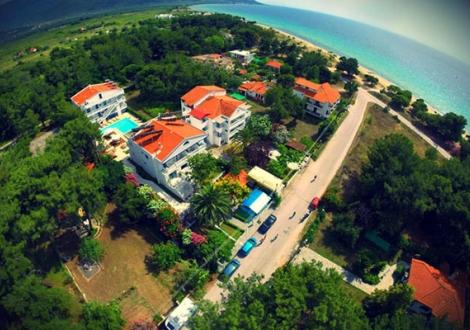 Kazaviti Hotel