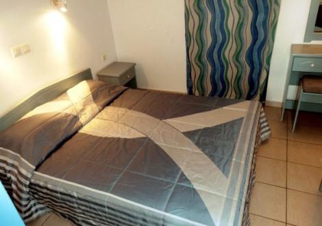 Почивка в Kazaviti Hotel, о. Тасос, на цена от 33.70 лв.