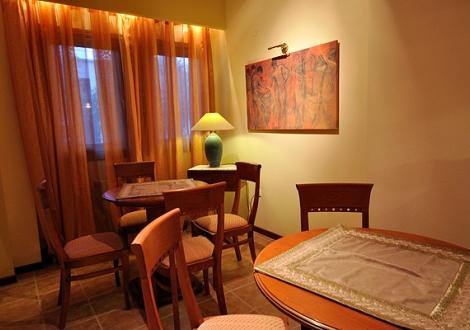 Почивка в Pegasus Hotel, о. Тасос, на цена от 45.20 лв.