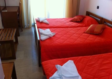 Pavlidis Hotel