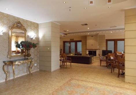 Почивка в Filippos Hotel, о. Тасос, на цена от 56.50 лв.