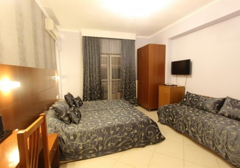 Mallas Hotel, Kassandra, Halkidiki