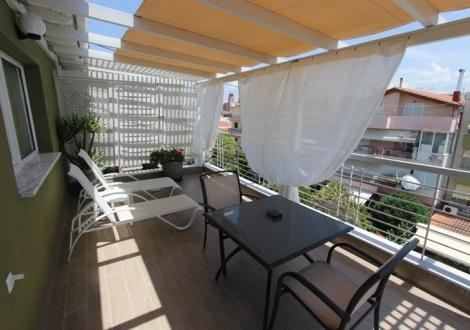 Почивка в Mallas Hotel, Kassandra, Halkidiki, Халкидики - Касандра, на цена от 48.80 лв.