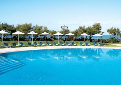 Почивка в Grecotel  Egnatia Alexandroupoli, на цена от 97.60 лв.