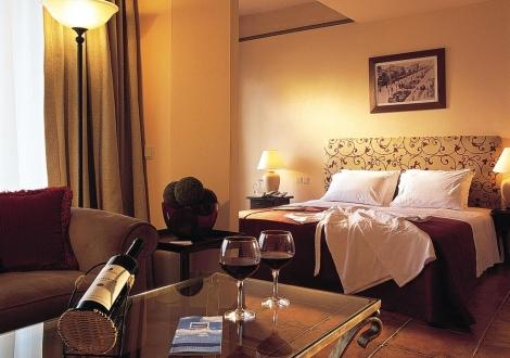 Почивка в Grecotel  Egnatia Alexandroupoli, на цена от 95.20 лв.