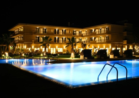 King Maron Hotel