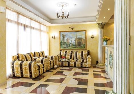 Златна Перла Хотел Слънчев бряг