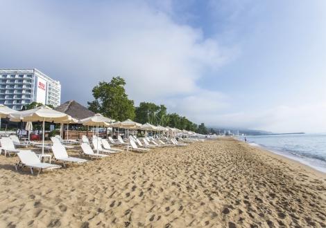 Хотел Риу Астория Златни Пясъци