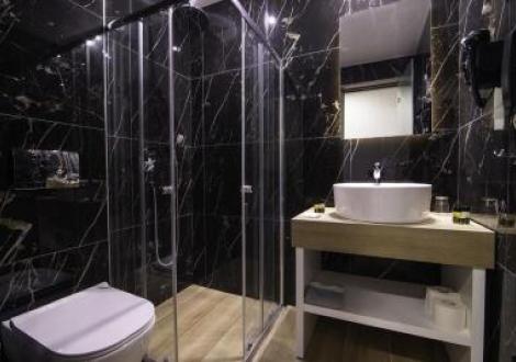 Почивка в Poseidon Hotel Sea Resort, Халкидики - Ситония, на цена от 111.70 лв.