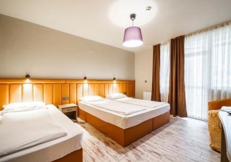 Булевард 7 Хотел Пловдив