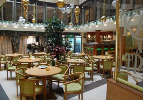 Хотел Трявна