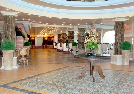 Хотел Андалусия Елените