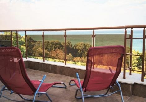 Хотел Морето Обзор