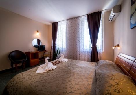 Хотел Кавказ Голден Дюн Слънчев бряг