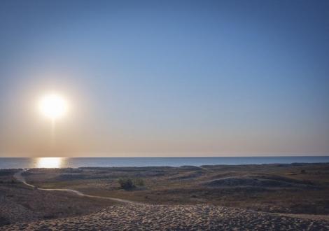 Бунгала Морски Дюни