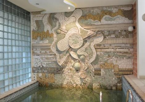 Спа и релакс във Велинград - хотел Камена *** ! Нощувка със закуска и вечеря + вътрешен минерален басейн, сауна, парна баня и джакузи на цени от 37.50лв. на човек!!!