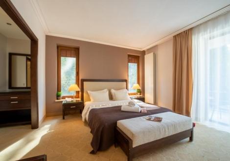 Хотел Велина Велинград