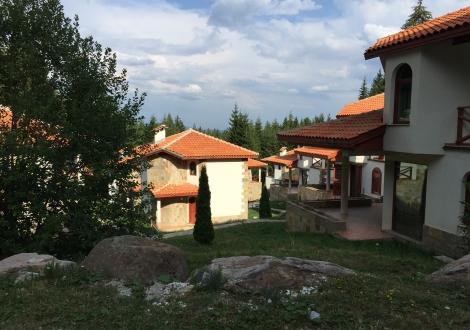 Апарт-хотел Форест Глейд Пампорово