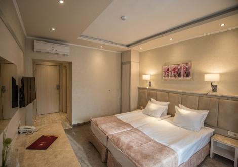 Хотел Армира Старозагорски минерални бани