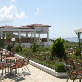 Почивка в Alexandros Palace Hotel & Suites, Халкидики - Атон, на цена от 65.00 лв.