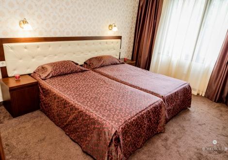 Хотел Медикус Вършец