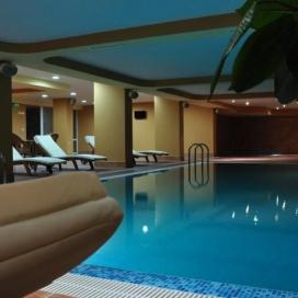 """Още по-добра цена за януари в хотел """"Медикус"""" Вършец с огромно намаление! Нощувка със закуска + вътрешен минерален басейн, джакузи, 2 сауни и парна баня на цени от 32.50лв. на човек!!!"""