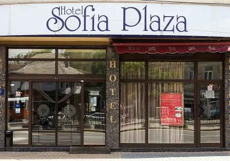 ПОЧИВКА В ЦЕНТЪРА НА СОФИЯ и близо до метро - Хотел София Плаза! Супер цени за нощувка само за 25 лв.* на човек!