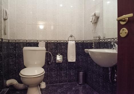 ПРЕЗ ЕСЕНТА В СОФИЯ НА ТОП ЦЕНИ - ПОЧИВКА ИЛИ БИЗНЕС ПЪТУВАНЕ В Хотел София Плаза, близо до метро! Супер цени за нощувка само за 25 лв.* на човек!