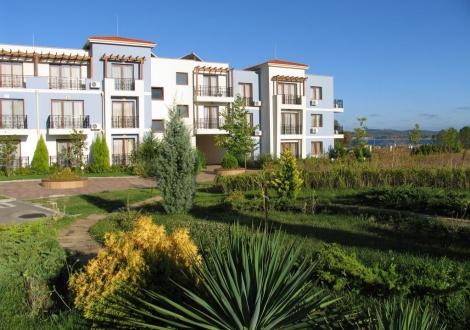 Хотел Коста Булгара Черноморец