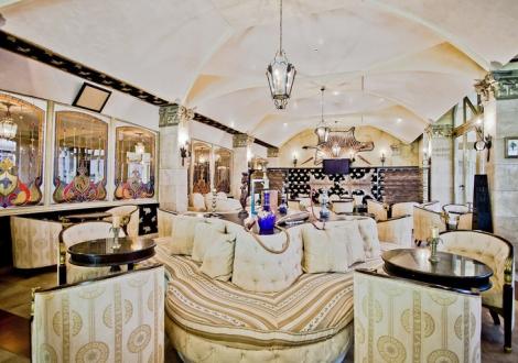 Хотел Империал Палас Слънчев Бряг